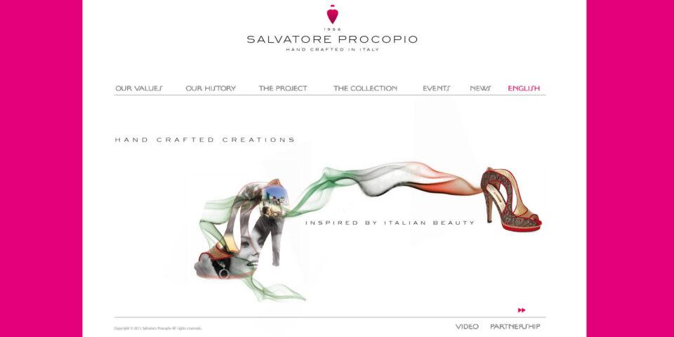Salvatore Procopio