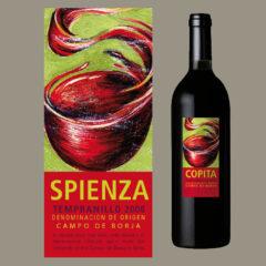 Centello Wine 1